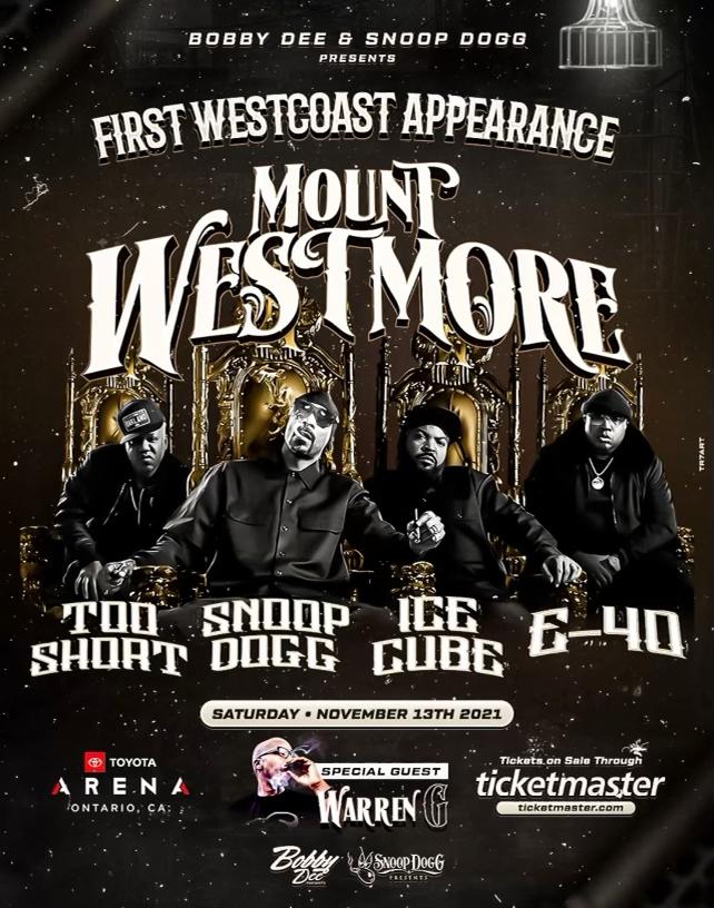 El Mundo Del Ring   Snoop Dogg, Ice Cube, Too Short, E-40, Warren G
